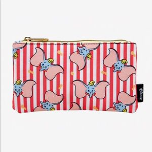 Loungefly Dumbo School Supplies Case - NEW